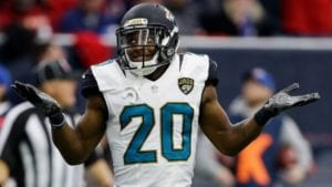 A Perfect Fit: Jalen Ramsey and The Raiders