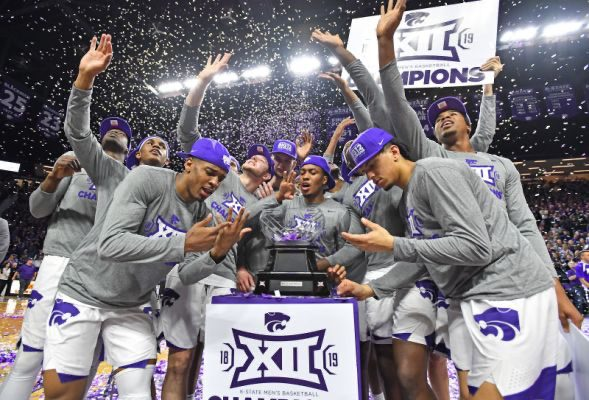 NEW HOOPS PREVIEW: UNLV vs Kansas State Wildcats - Game 2
