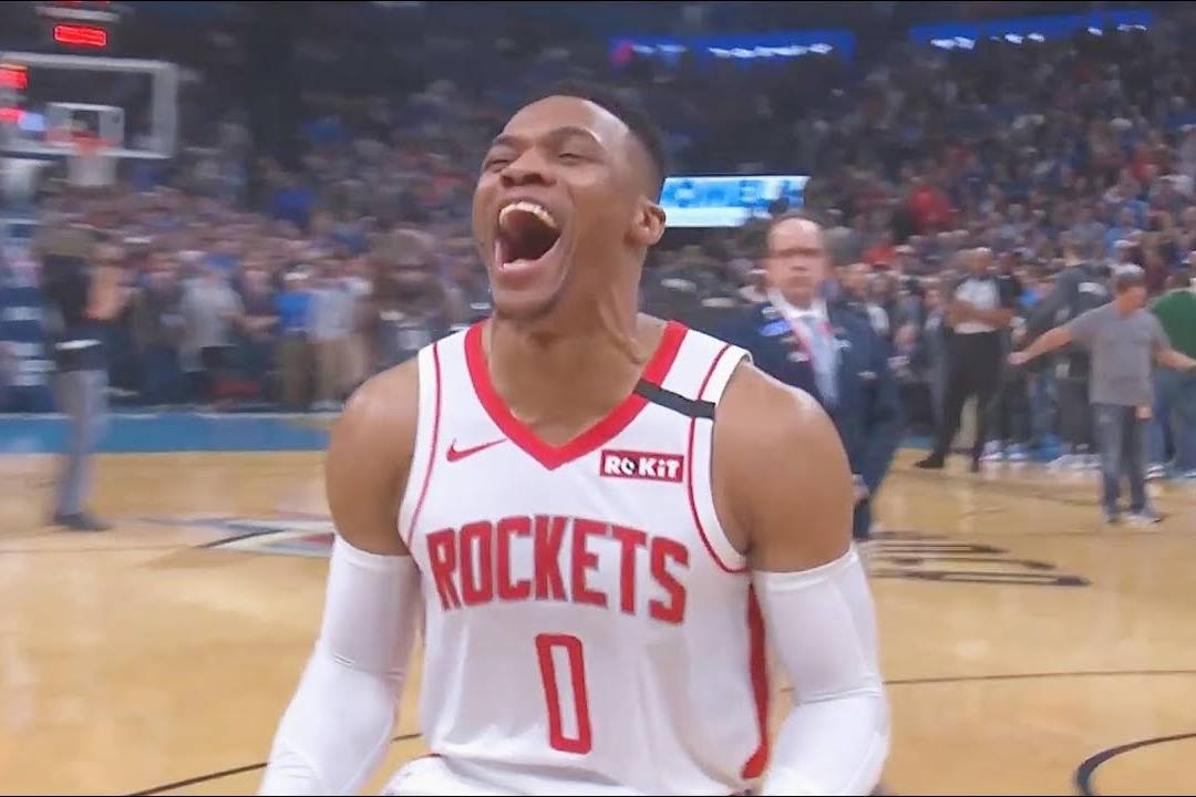 Russell Westbrook D'Antoni system