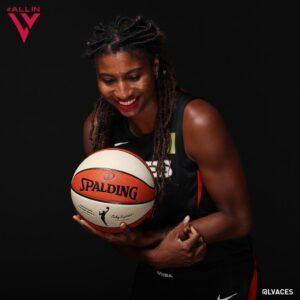 Angel McCoughtry 6